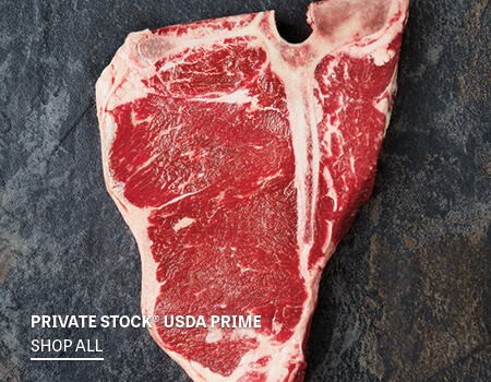 Private Stock USDA Prime