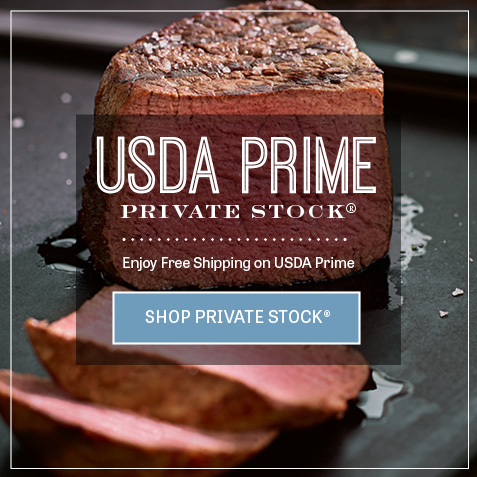 USDA Prime Private Stock