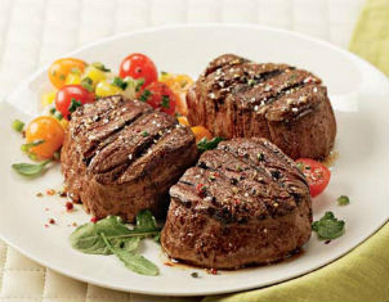 Filet mignon marinade recipe - Best marinade for filet mignon on grill ...