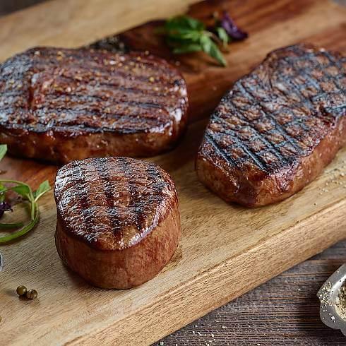 Order Kansas City Steaks Online | Steaks and Gifts : Kansas City Steaks