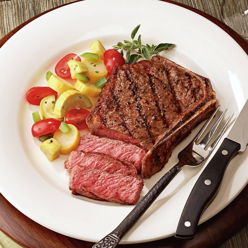 Image result for Strip Steak