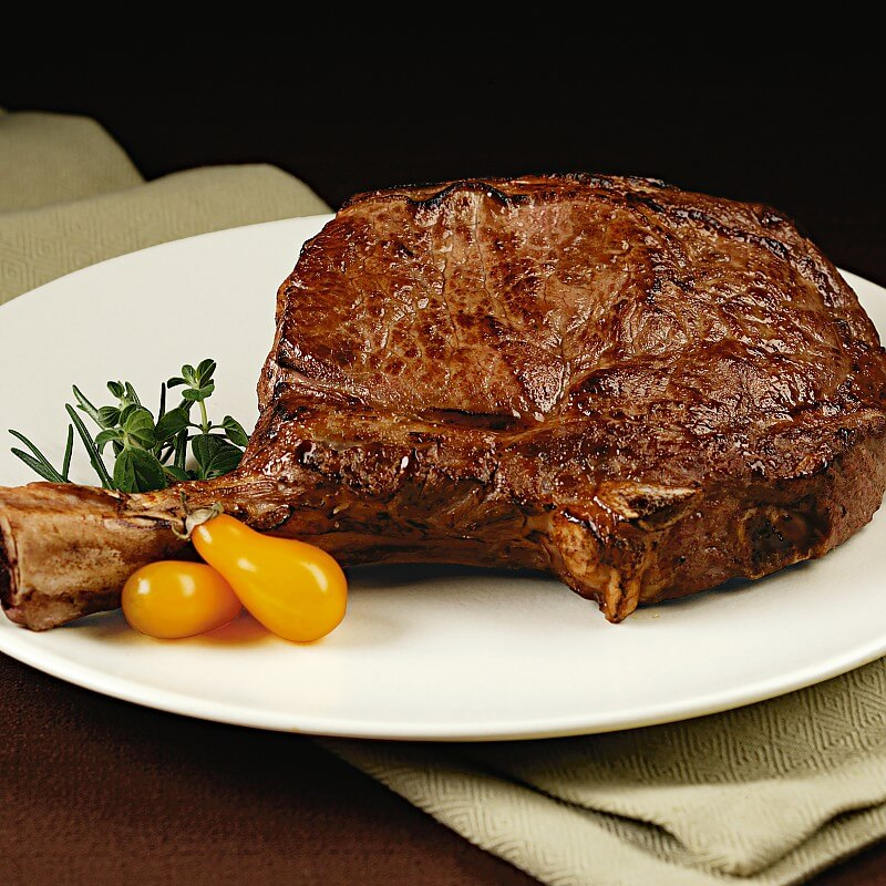 how to cook the perfect bone in ribeye steak